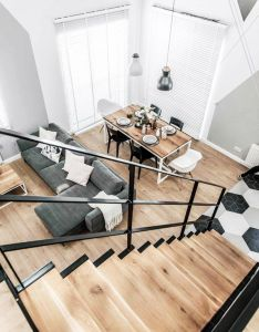 Interior design loft life the most beautiful apartments that blew up pinterest also rh