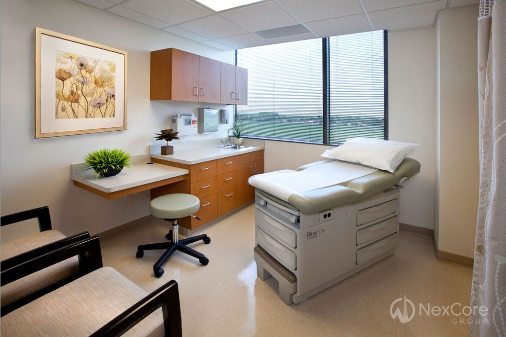 Doctor Office Design