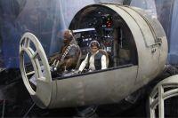 Hot Toys Millenium Falcon Cockpit - Page 45   Star Wars ...