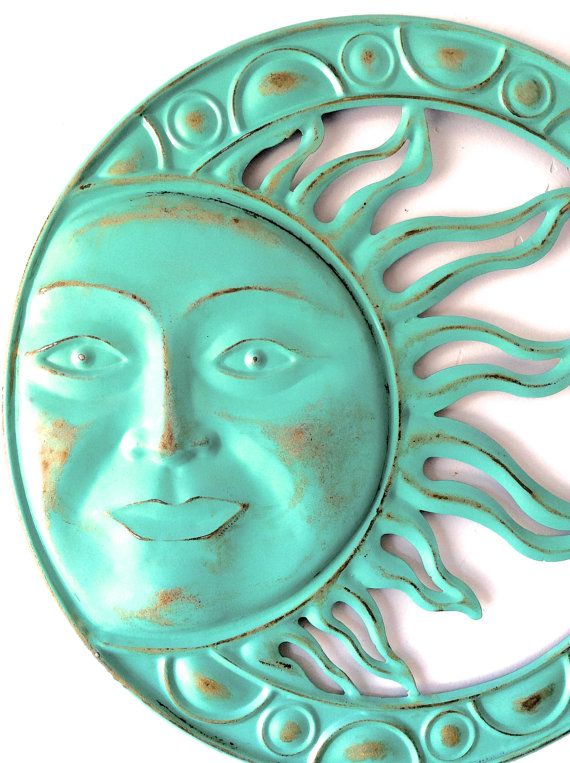 Gold sun wall hanging spon for the home pinterest hangings and also rh