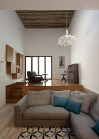 Unique Small House Design with Modern Decoration: Stylish ...