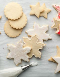 Sugar cookies best cookie recipebest also recipe recipes and rh pinterest