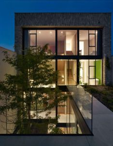 Private house on rieteiland by office winhov also architecture rh pinterest