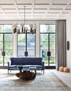 Stately room good books california homes studio william hefner also interior pinterest doors and rh