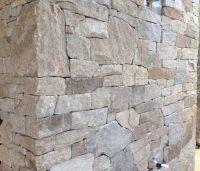 ALPINE Granite Stack Stone Cladding 'Hotham' - For Feature ...