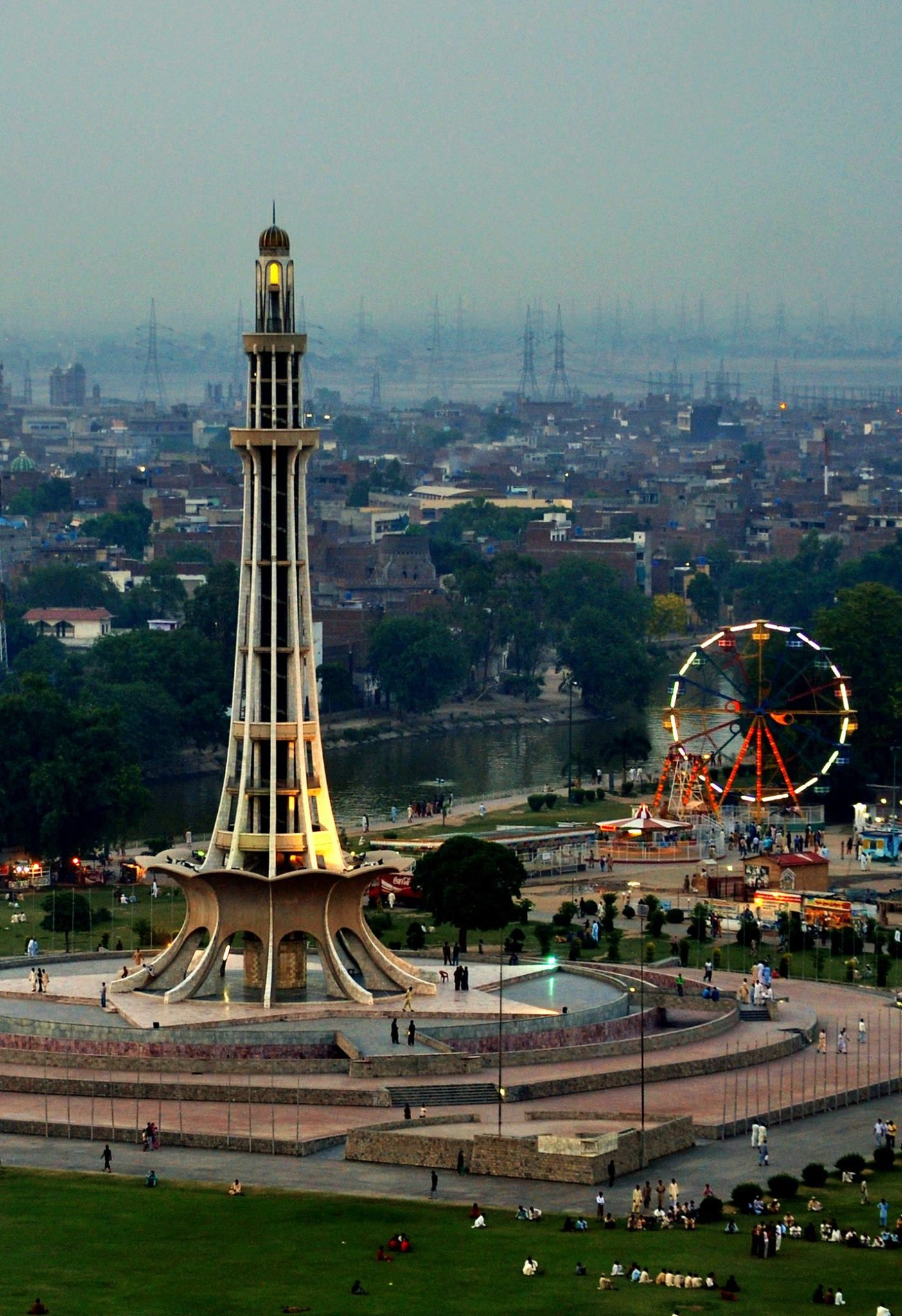 Lahore, Pakistan Httpwwwarconpkqualitymanagement