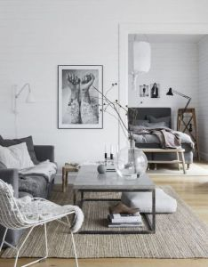 Cosy sitting room in the home of swedish stylist pella hedeby photo sara medina lind my magazine also pin by denis shpinok on skanian pinterest interiors rh