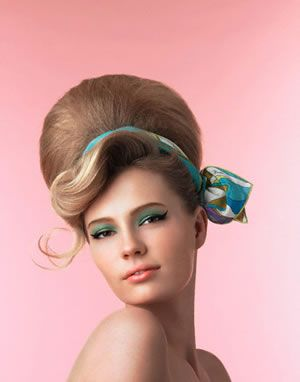 1960's Hairstyle Lol I Have To Admit I Had Hair Dos Just Like