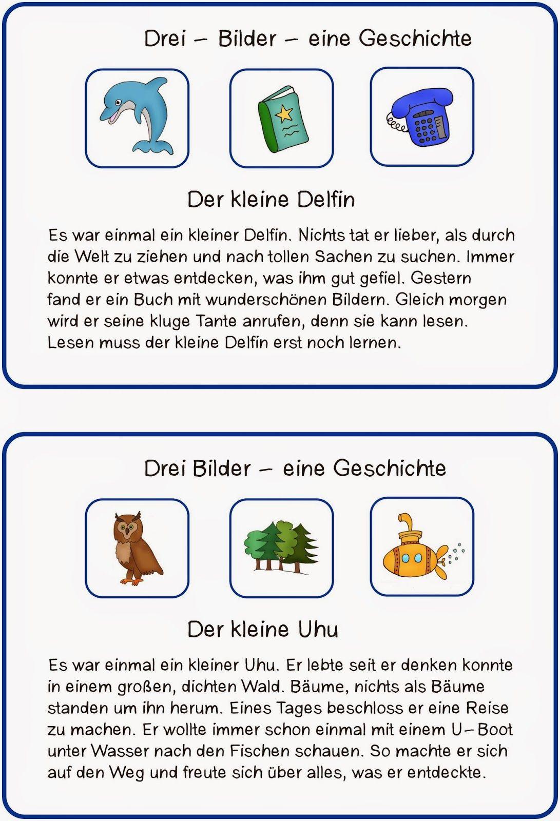 Lernstubchen Deu 1 Lesen Und Schreiben