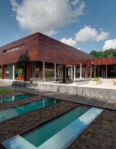 Van buchem house by siebold nijenhuis architect also casas pinterest rh