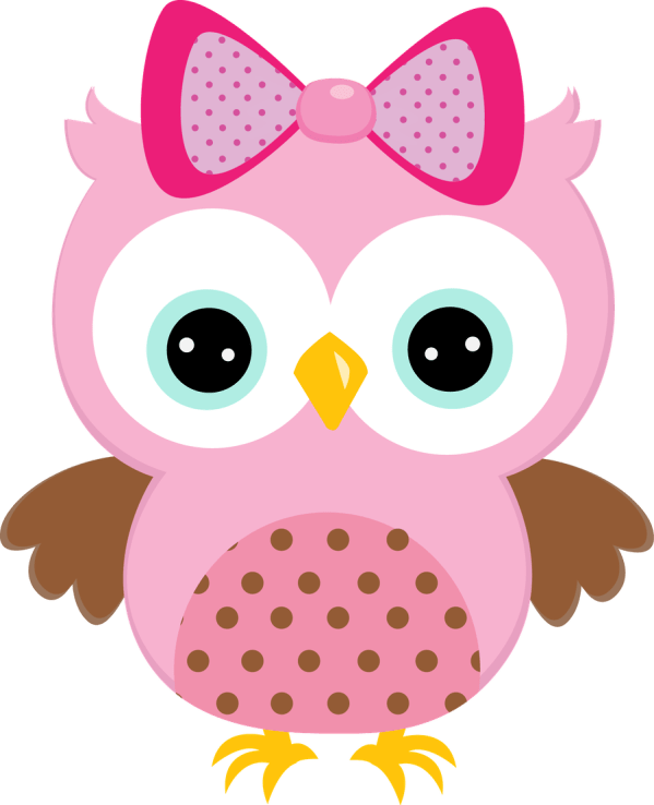 Pin De Caitlin Harris En Owls Owl Cartoon Clip Art