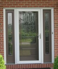 Therma Tru Doors for Your Terrific House Design: Lowes ...