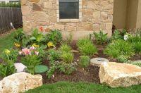 Front Yard Xeriscape Ideas | xeriscaped garden in Austin ...