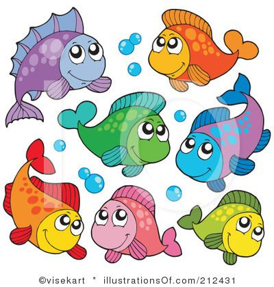 fish clipart Google Search Fun things for kids Pinterest