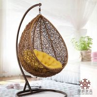 Cane swing chair | My living room | Pinterest | Swing ...
