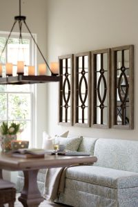 Decorating with Architectural Mirrors | Decorating, Room ...
