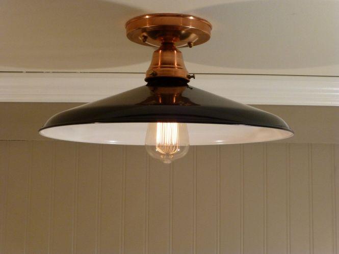 Kitchen Lighting Fixtures For Low Ceilings