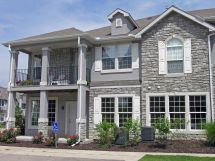 Exterior Stone Siding for Homes