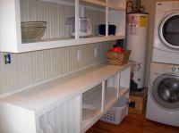 Pantry Laundry Room Ideas