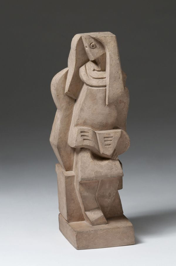 Jacques Lipchitz Sculptures