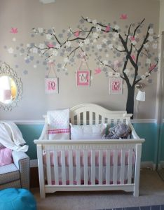 Pinspiration chic unique baby nursery designs also best images about   room on pinterest rooms go to rh