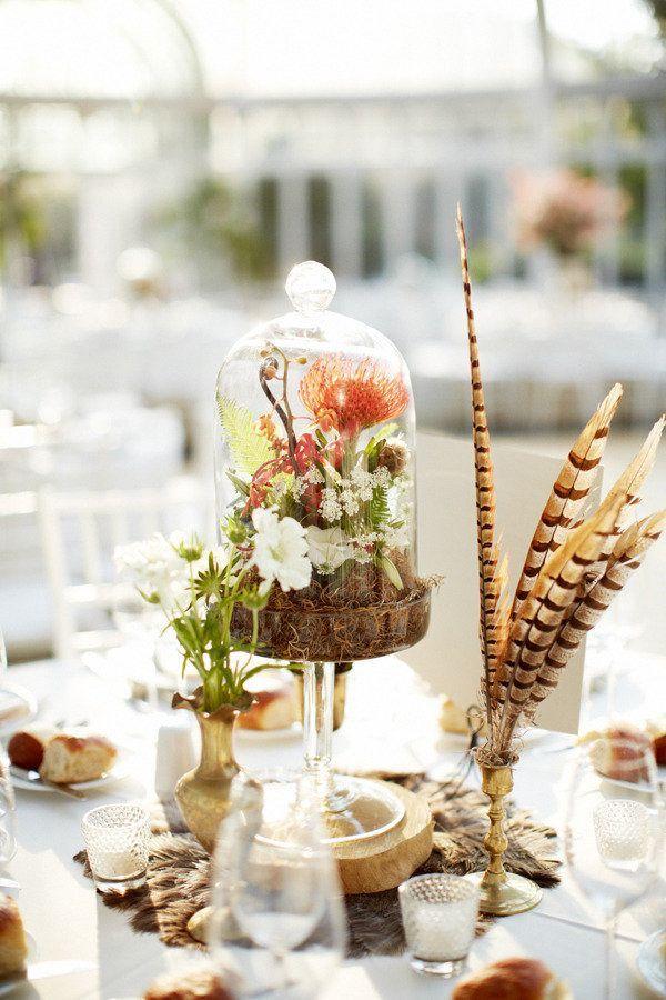 Terrarium Wedding on Pinterest  Terrarium Wedding