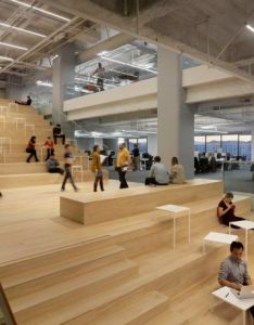 The most innovative spaces and places of year also park rh pinterest