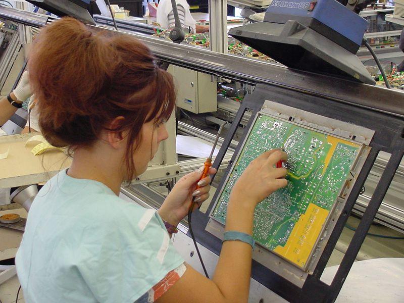 Printed Circuit Board Werk Pinterest