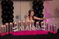 "Images tagged ""Candle Lighting"" 