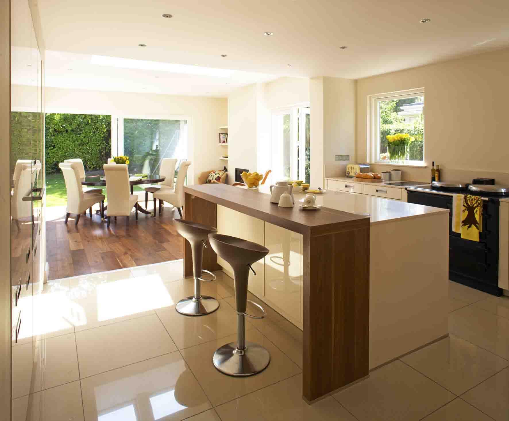 kitchen breakfast bar stools contemporary faucets best 25 43 wooden ideas on pinterest