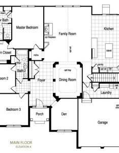 Small house blueprints and luxury ranch floor plan collection for all also country style beds baths sq ft rh pinterest