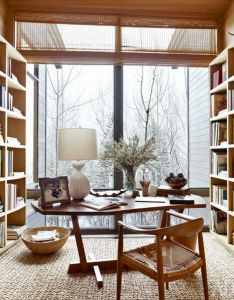 awesome home office design ideas for enjoyable working also rh pinterest