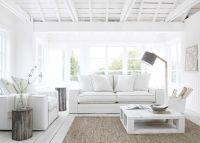 Beach house White interior #coastalstyle | Beach House ...