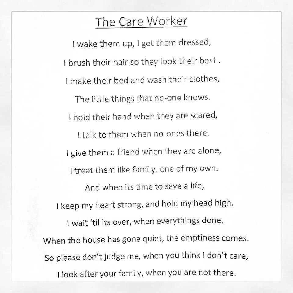 Health Care Worker Quotes Funny