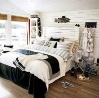 Nautical Themed Master Bedroom | www.imgkid.com - The ...