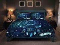 Dream Catcher Bedding, Duvet Cover Set 0r Comforter ...