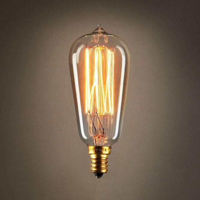 Brooklyn Bulb Co Bushwick Min Candelabra Edison