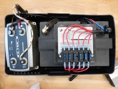 trailer battery isolator wiring diagram electric dryer dual set up | campwardbound pinterest jeeps, 4x4 and jeep mods