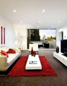 Bedrooms also this stunning south yarra australia ultra contemporary property rh pinterest