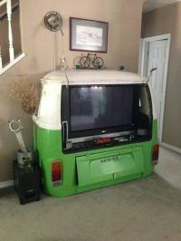 Cool tv stand | Cool Stuff! | Pinterest | Tv stands and TVs