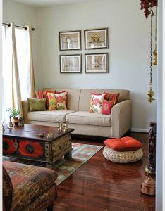 The east coast desi curated home vs decorated also decoracion rh za pinterest