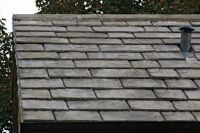 faux slate roofing material | Bellaforte Synthetic Slate ...