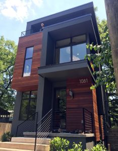 Architecture design ma residential tours sanders modern house also rh pinterest