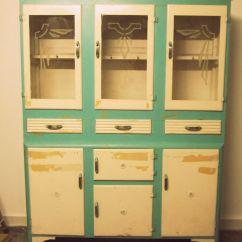 Vintage Kitchen Hutch Aid Blender Old Fashioned Dressers Bestdressers 2017