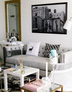 Interior design living room also styling the home skinny confidential rooms rh pinterest