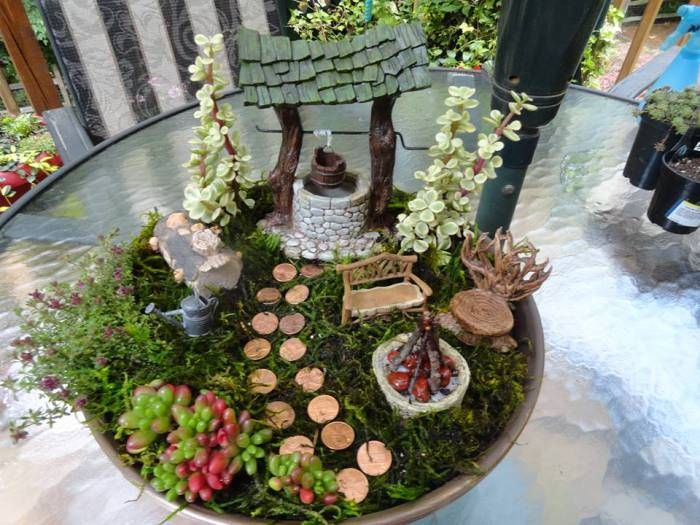 14 Fairy Garden Ideas For Kids At Heart Gardens For Kids And