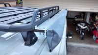 Roof Rack - Ford Transit USA Forum | Van Organization ...