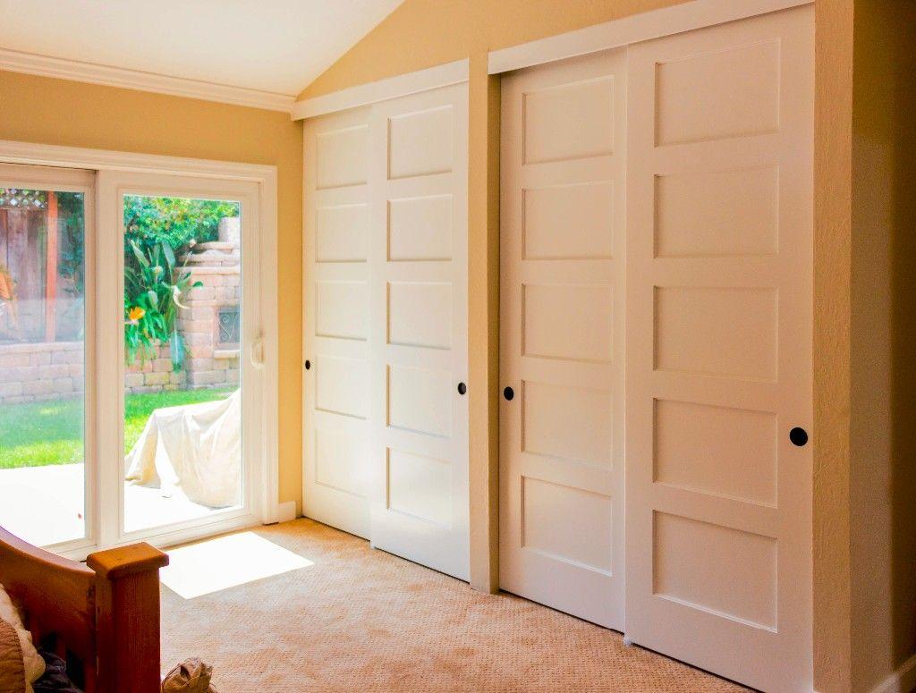 best 25+ sliding closet doors ideas on pinterest | diy sliding