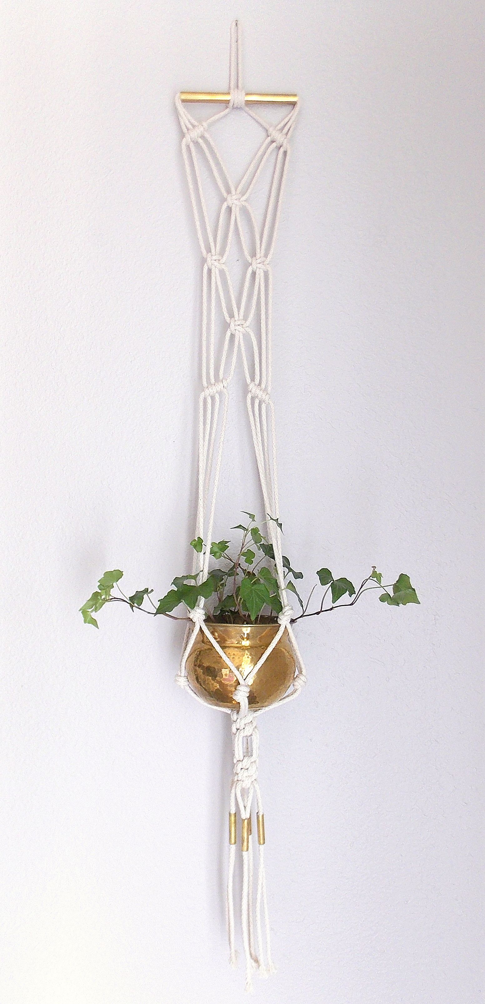 hanging chair urban outfitters country french side chairs himo art for plant hangers collection