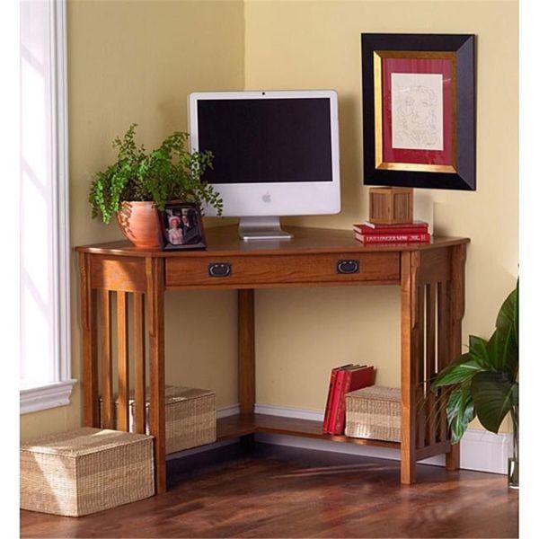 Corner Desk Computer Office Small
